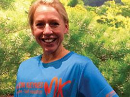 MK Marathon Ambassadors