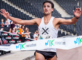 MK Marathon Elite Entries and Prizes