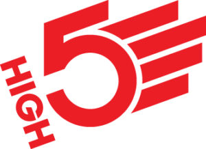 High5 sponsoring the MK Marathon