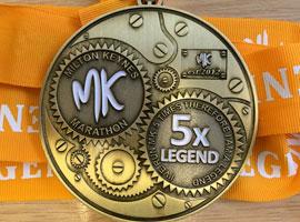 MK Marathon Legends