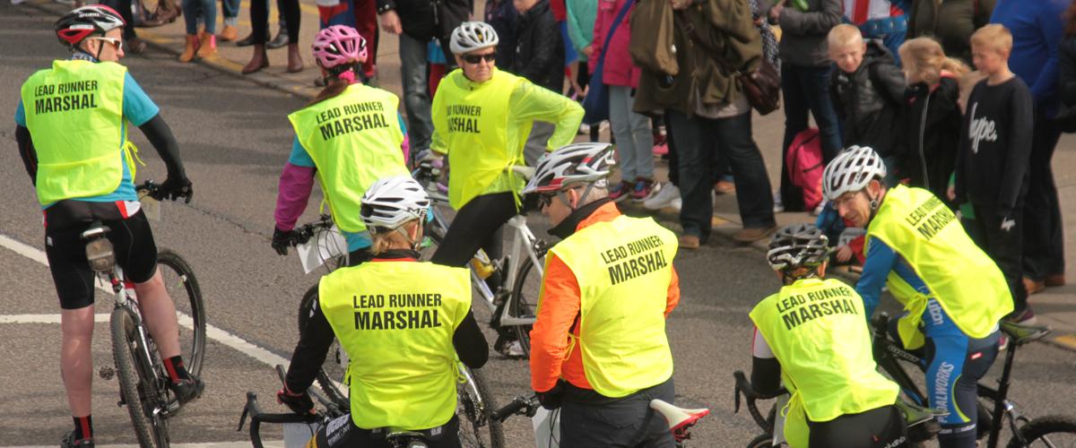 MK Marathon Lead Bikes