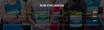 MK - 3rd fastest marathon in the UK