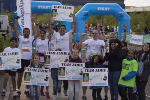 MK MARATHON: AN IDEAL SPONSORSHIP OPPORTUNITY