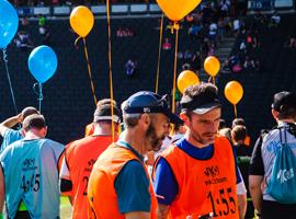 MK Marathon and Half Marathon Pacers
