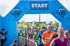 MK Marathon 2017 Start