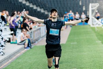 Rightmove offers 60 charity entry places at the 2019 MK Marathon to help the Winter Night Shelter