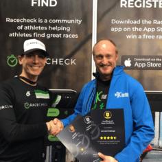 MK Marathon Weekend wins six awards for 2018 races