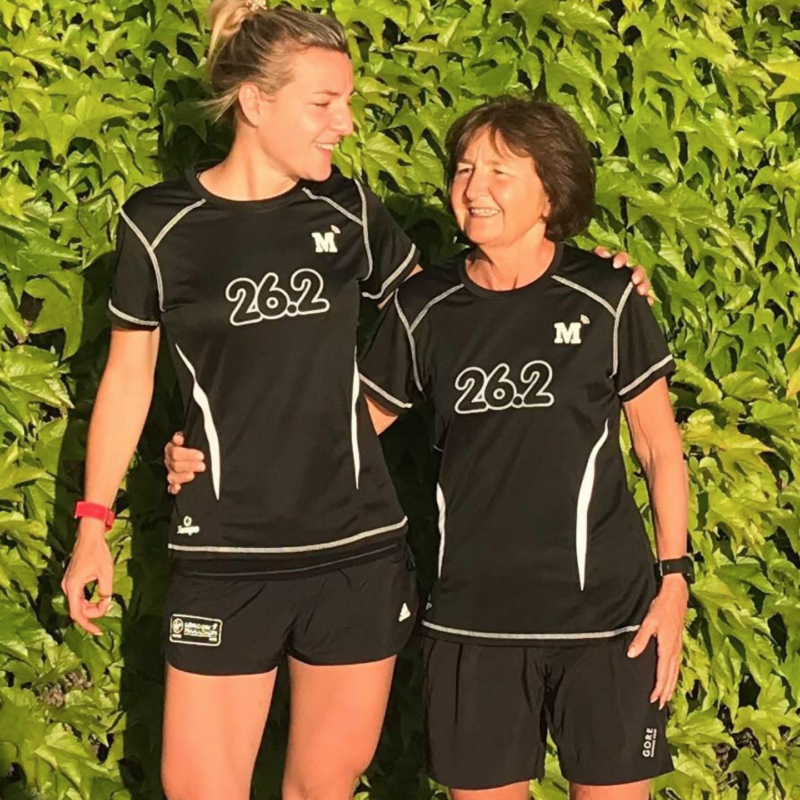 Mother and daughter World Record holders set to take on Rightmove MK Marathon