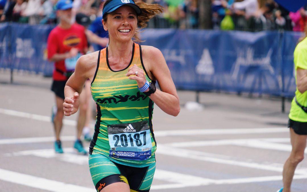 Milton Keynes Marathon Added to AbbottWMM Wanda Age Group World Rankings