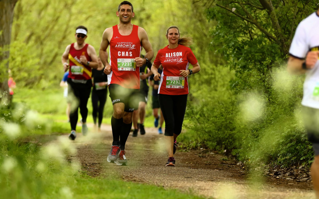 Registration for the 2020 Rightmove MK Marathon Weekend is open.
