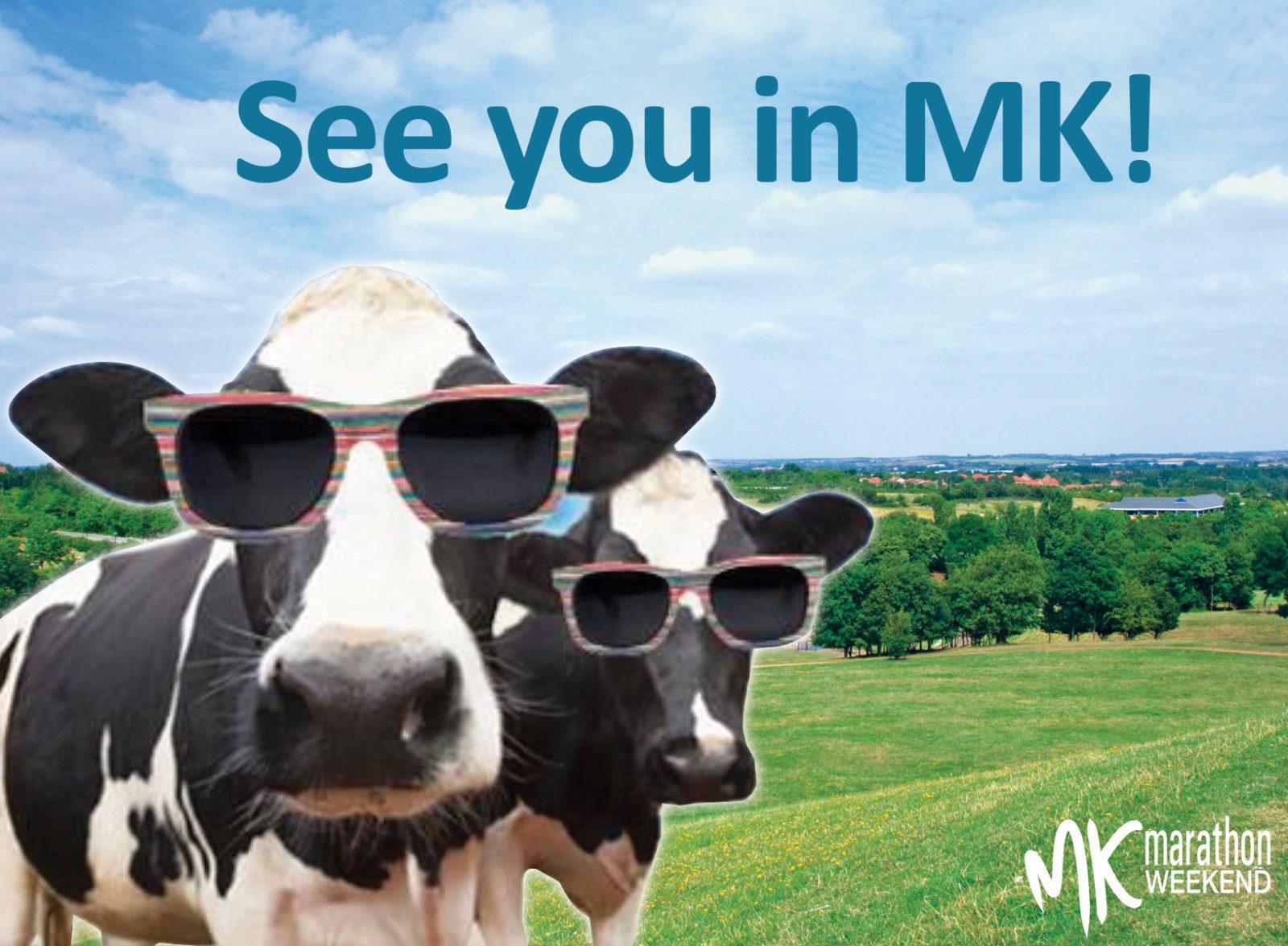 See you at the MK Marathon