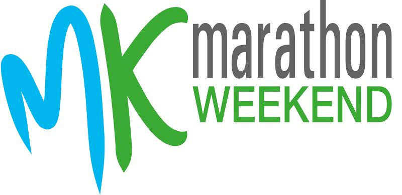 MK Marathon Weekend - Milton Keynes - 1-2 May 2022